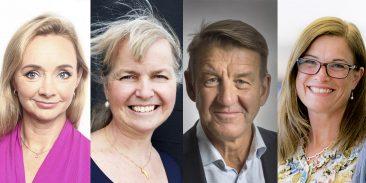 Debatt: Forskning ger hopp för demenssjuka