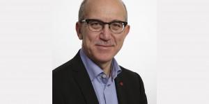 Anders Henriksson får Forska!Sveriges politikerutmärkelse 2016