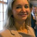 Anna Nilsson Vindefjärd, generalsekreterare Forska!Sverige