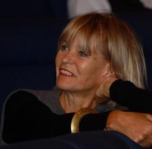 Catharina Svanborg, Professor i mikrobiologi, Lunds universitet