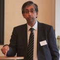 Chas Bountra,  professor of Translational Medicine, University of Oxford