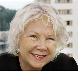 Marie Beckman Suurküla Ämnessakkunig, Socialdepartementet