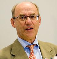 Göran Arvidsson, ekon dr, docent (en av grundarna av Forska!Sverige, nu bl a knuten till SNS som rådgivare i projektet Värdet av nya läkemedel)