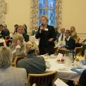 Helene Hellmark Knutsson, Landstingsråd och ordförande för (S) Stockholms läns landsting