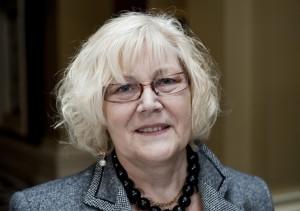 Ingalill Rahm Hallberg Professor emeritus, Lunds Universitet