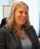 Marika Nestor, Uppsala universitet