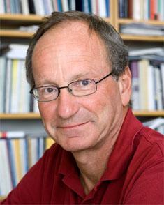 Olle Stendahl, MD, PhD, Professor i medicinsk mikrobiologi Hälsouniversitetet Linköpings
