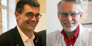 Nytt institut ska stärka Sveriges arbete för global hälsa