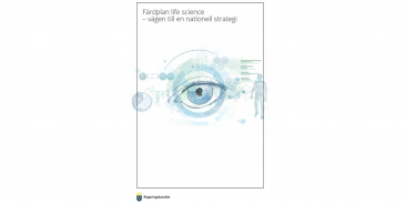 Regeringen lanserar färdplan för life science