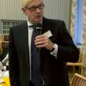 Thomas Berglund, VD Capio