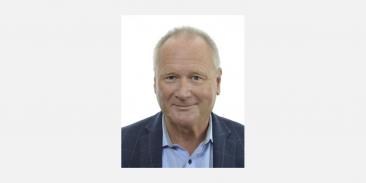 Anders Lönnberg får Forska!Sveriges politikerutmärkelse