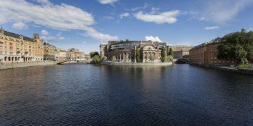 Riksdagsseminarium 23/11: Medicinsk forskning och innovation