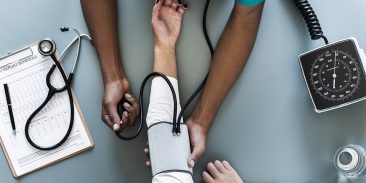 Hälsodata avgörande för bättre vård och färre vårdskador