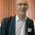 Anders Ekblom, Global head AstraZenecas  Science and Technology Integration Office