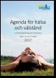 Agenda för hälsa och välstånd 2017