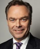 Jan Björklund (FP) Vice statsminister