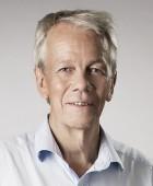Lars Klareskog Professor i reumatologi Karolinska Institutet