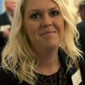 Lena Hallengren, riksdagsledamot S