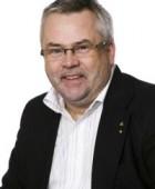 Mats Eriksson (M) Ordförande Hallands hälso- och sjukvårdsstyrelse
