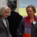 Ann-Christin Tauberman och Anne Carlsson