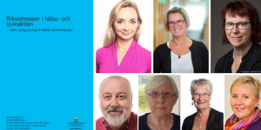 Patientorganisationer: Gå vidare med förslagen i Sofia Wallströms utredning, för patienternas skull
