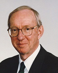 Bengt Samuelsson Nobelpristagare 1982, professor emeritus & rektor karolinska Institutet 1983-1995